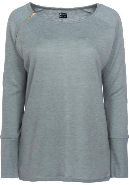Rules Sweatshirts und Pullover Edda green Vorderansicht