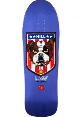 Powell-Peralta Frankie Hill Bulldog