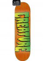 creature-skateboard-decks-logo-stumps-orange-vorderansicht-0264446