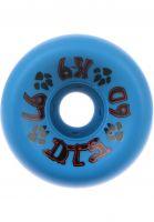Dogtown Rollen K-9 blue Vorderansicht