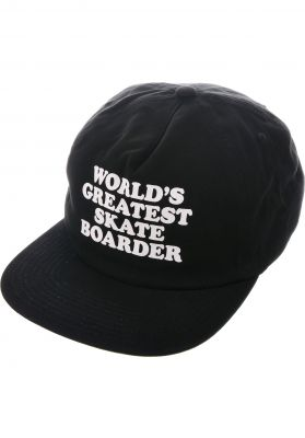 Skate-Mental Wolrds Greatest Snapback