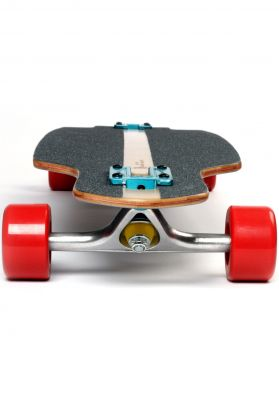 MOB-Skateboards Cat 34 Bamboostic