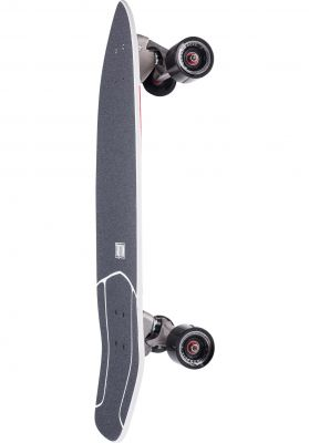 Triton Skateboards Red Diamond Surfskate
