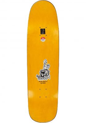 Polar Skate Co Oskar Rozenberg Castle Hood P9 Shaped