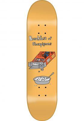 Frank Skateboards Breakfast Of Champignons