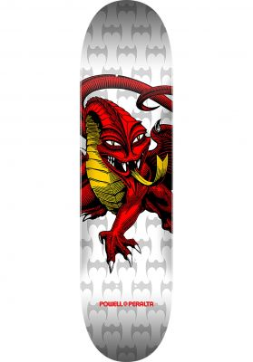 Powell-Peralta Cab Dragon Birch