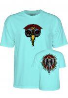 powell-peralta-t-shirts-vallely-elephant-celedon-vorderansicht