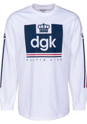 DGK Hustle Club