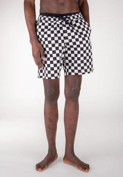 Vans Chinoshorts Range Short checkerboard vorderansicht 0551872