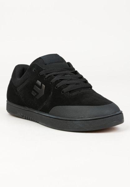 etnies Alle Schuhe Marana x Michelin black-black-black vorderansicht 0604316