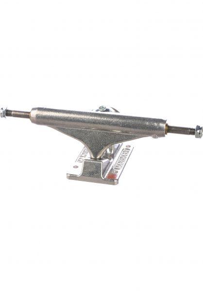 Independent Achsen 139 Polished Mid silver vorderansicht 0122829