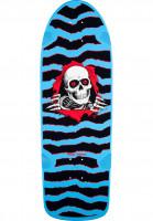 Powell-Peralta Skateboard Decks OG Ripper blue Vorderansicht