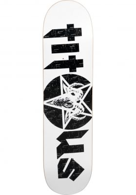 TITUS Skateboard Decks Pentagram