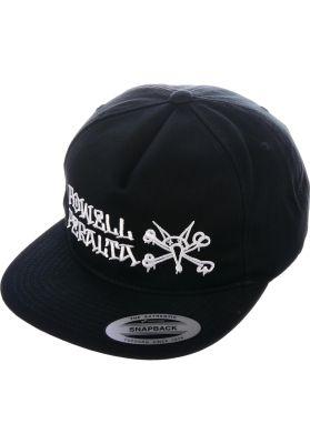 Powell-Peralta Rat Bones Snapback