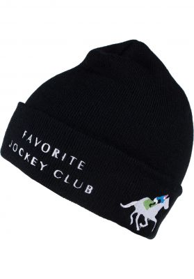Favorite Jockey Club