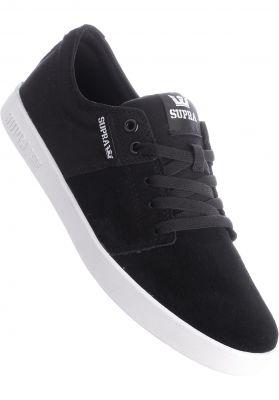 Supra Alle Schuhe Stacks II