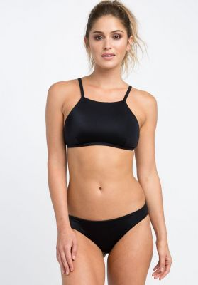 RVCA Solid Crop