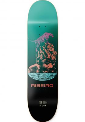 Primitive Skateboards Ribeiro Equator