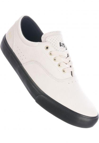 State Alle Schuhe Pacifica white-black vorderansicht 0604528