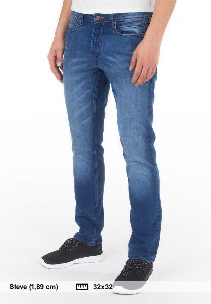 Reell Jeans Nova 2 sapphereblue Vorderansicht