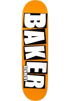 Baker Kennedy Brand Name Neon