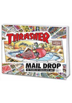 Thrasher Verschiedenes Mail Drop Book