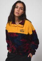 huf-sweatshirts-und-pullover-sativa-sherpa-navyblazer-vorderansicht-0423194