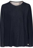 Forvert-Sweatshirts-und-Pullover-Sidcup-navy-Vorderansicht