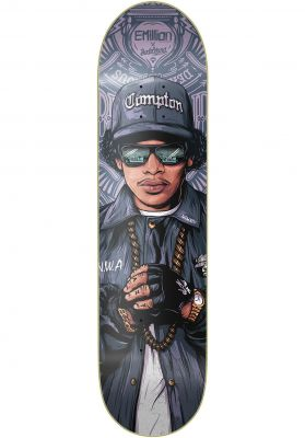 EMillion The Dead Famous Eazy