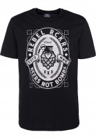 Rebel-Rockers-T-Shirts-Beerbomb-black-Vorderansicht