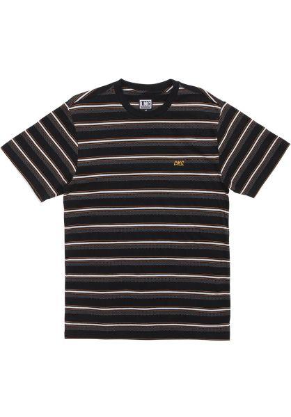 Loser-Machine T-Shirts Murphy black vorderansicht 0399060