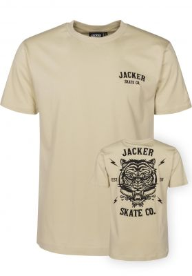 JACKER Tiger Co.