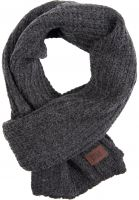 Billabong Schals Anchorage Scarf blackheather Vorderansicht 0143221