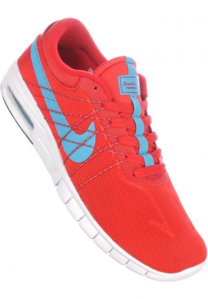 new products 87adb 2759a Nike SB Alle Schuhe Koston Max red-blue-white Vorderansicht
