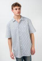 vans-hemden-kurzarm-rowan-workwear-stripe-white-dressblues-vorderansicht-0400976