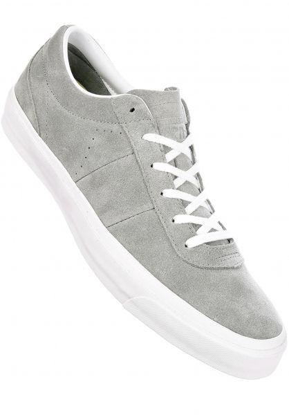 400e4e89dce3 Converse CONS Alle Schuhe One Star CC Ox green-white-white Vorderansicht
