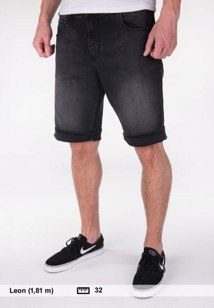 Jeansshorts Rafter Shorts 2 Vorderansicht