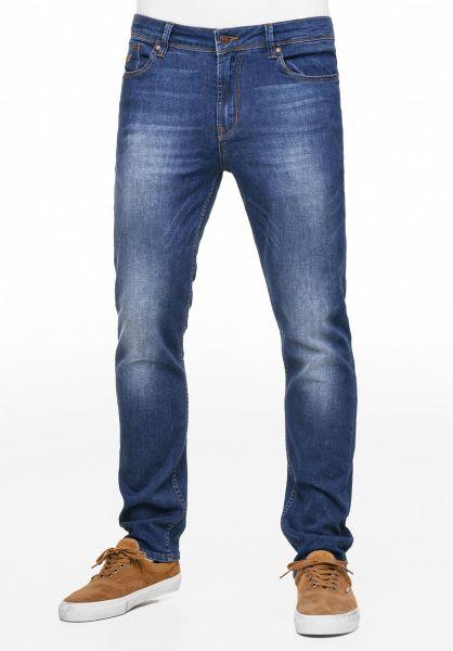 Reell Jeans Spider midstone Vorderansicht