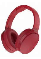 Skullcandy Kopfhörer Hesh 3 Wireless Over Ear red-red-red Vorderansicht