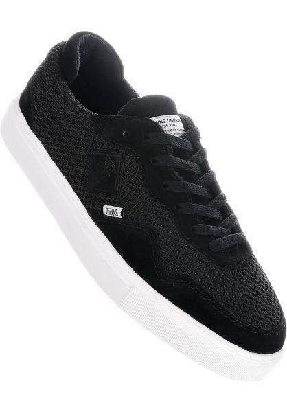 Djinns Alle Schuhe Awake T-Sport Mesh black vorderansicht 0604628