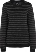 titus-strickpullover-gloria-grey-striped-vorderansicht