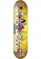 Toy-Machine-Skateboard-Decks-Last-Supper-multicolored-Vorderansicht