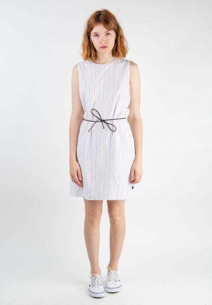 Forvert Kleider Lilly white-multi vorderansicht 0801469