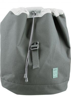 Lefrik Flap Backpack Small