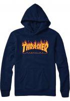 thrasher-hoodies-flame-kids-navy-vorderansicht-0446219