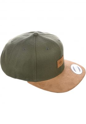 Reell Suede 6-Panel