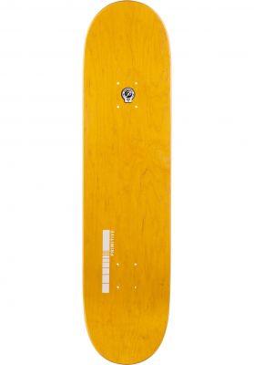 Primitive Skateboards Najera Screen Test