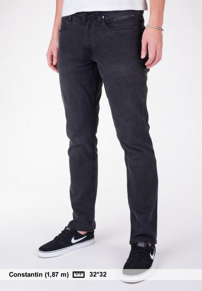 Reell Jeans Nova 2 fadedblack Vorderansicht
