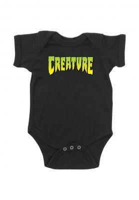 Creature Logo One Piece