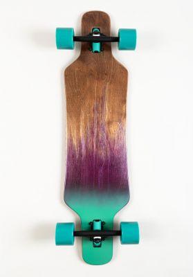 TITUS Longboards komplett Fade DT 36